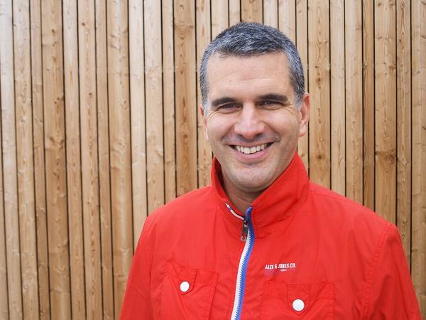 Markus Zilker